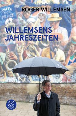Willemsens Jahreszeiten von Wilke,  Insa, Willemsen,  Roger