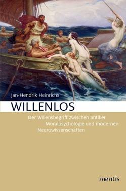 Willenlos von Heinrichs,  Jan-Hendrik