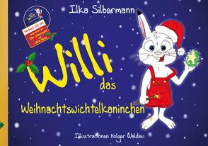 Willi von Remy,  Ulrik, Silbermann,  Ilka, Waldau,  Holger