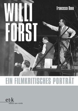 Willi Forst von Bono,  Francesco