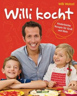 Willi kocht von Weitzel,  Willi