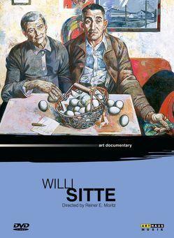 Willi Sitte von Moritz,  Reiner E