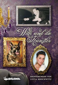 Willi und die Künstler von Meschwitz,  Lucia