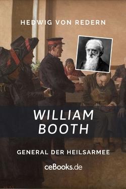 William Booth von von Redern,  Hedwig