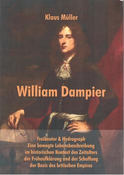 William Dampier von Mueller,  Klaus