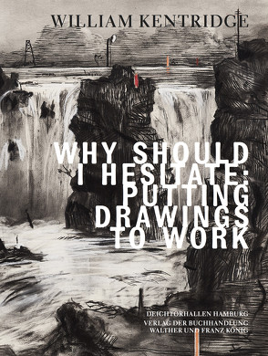 William Kentridge. Why Should I Hesitate: Putting Drawings to Work von Luckow,  Dirk