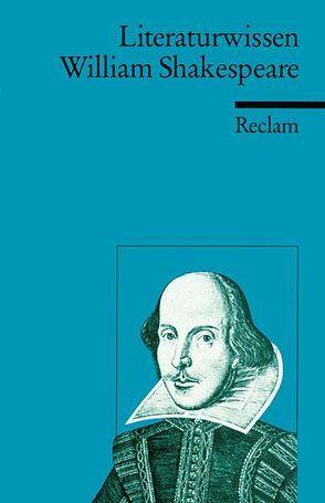 William Shakespeare von Poppe,  Reiner