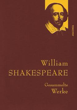 William Shakespeare – Gesammelte Werke von Shakespeare,  William