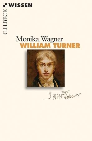 William Turner von Wagner,  Monika