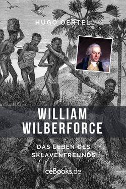 William Wilberforce von Oertel,  Hugo
