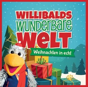 Willibalds wunderbare Welt von Kallauch,  Daniel