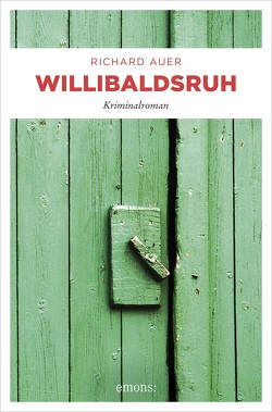 Willibaldsruh von Auer,  Richard