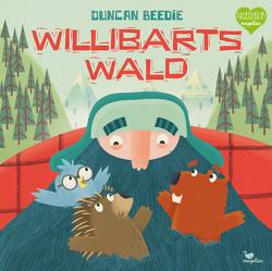 Willibarts Wald von Beedie,  Duncan, Kreuzer,  Kristina