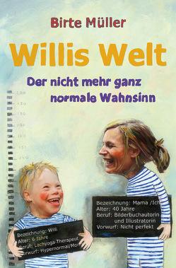 Willis Welt von Müller,  Birte