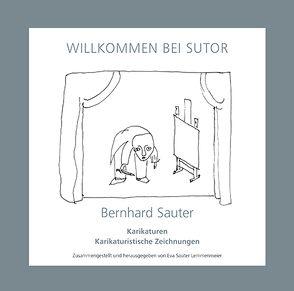 Willkommen bei Sutor von Sauter-Lemmenmeier,  Eva