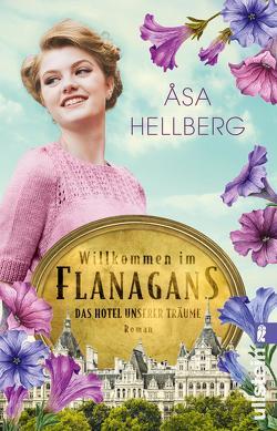 Willkommen im Flanagans von Hellberg,  Åsa, Werner,  Stefanie