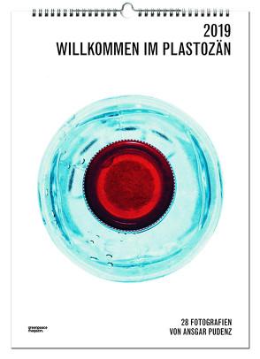 Willkommen im Plastozän von Pudenz,  Ansgar