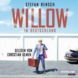 Willow in Deutschland von Rensch,  Stefan, Ulmen,  Christian