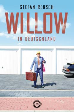 Willow in Deutschland von Rensch,  Stefan