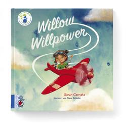 Willow Willpower von Eliane,  Schädler, Sarah,  Cannata