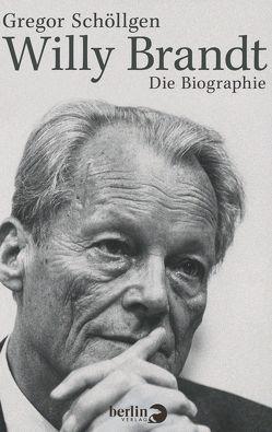 Willy Brandt von Schöllgen,  Gregor