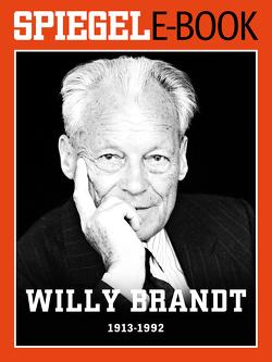 Willy Brandt (1913-1992) von Fleischhauer,  Jan