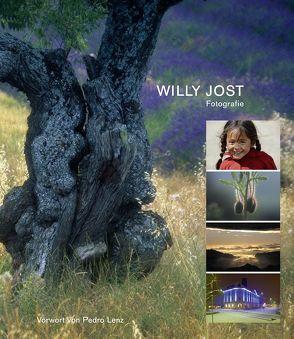 Willy Jost, Fotografie von Jost,  Willy, Lenz,  Pedro