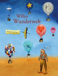 Willys Wunderwelt von Puchner,  Willy