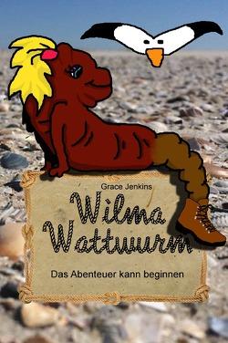 Wilma Wattwurm von Jenkins,  Grace