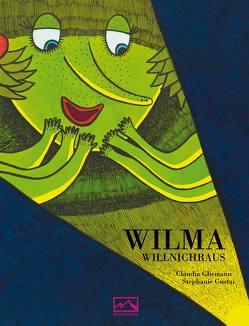 Wilma Willnichraus von Gliemann,  Claudia, Gustai,  Stephanie
