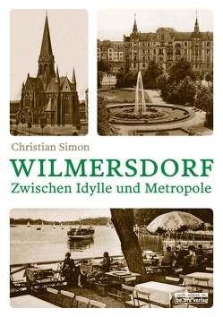 Wilmersdorf von Simon,  Christian
