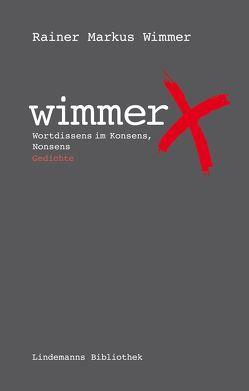 Wimmerricks von Christe,  Ralf, Richter,  Kathleen, Wimmer,  Rainer Markus