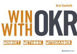 Win With OKR von Stanforth,  Nick