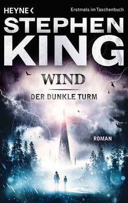 Wind von Bergner,  Wulf, King,  Stephen