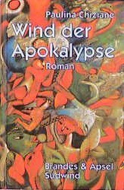 Wind der Apokalypse von Chiziane,  Paulina, Fuchs,  Elisa