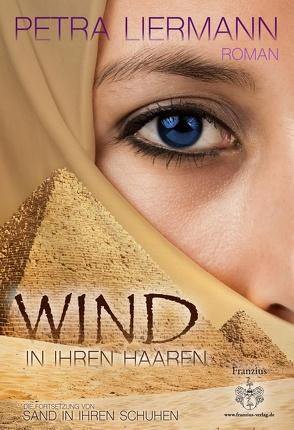 Wind in ihren Haaren von Liermann,  Petra