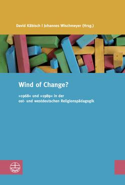 Wind of Change? von Käbisch,  David, Wischmeyer,  Johannes