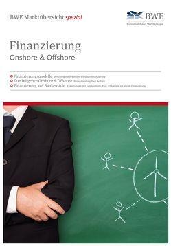 Windenergie Finanzierung von Thüring ,  Hildegard