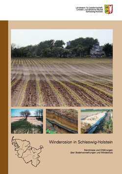 Winderosion in Schleswig-Holstein von Bach,  Michaela, Duttmann,  Rainer, Frank,  Jörn-Hinrich, Hassenpflug,  Wolfgang, Lungenhausen,  Uta