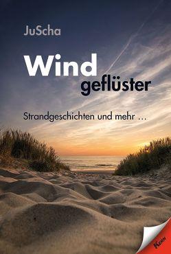 Windgeflüster von JuScha
