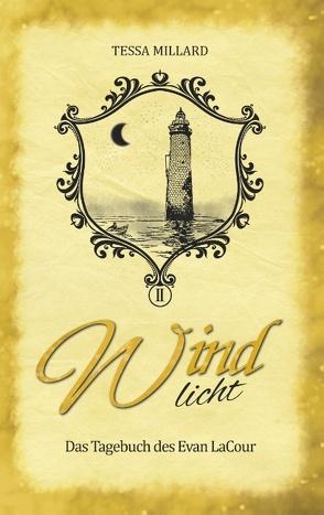 Windlicht von Millard,  Tessa