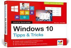 Windows 10 von Louis,  Dirk, Müller,  Dr. Peter