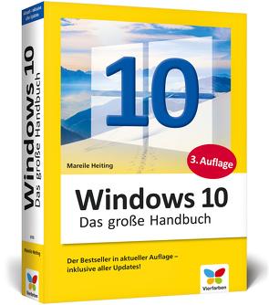 Windows 10 von Heiting,  Mareile