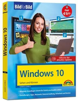 Windows 10 von Schels,  Ignatz