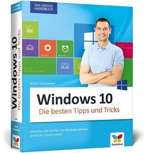 Windows 10 von Saumweber,  Walter
