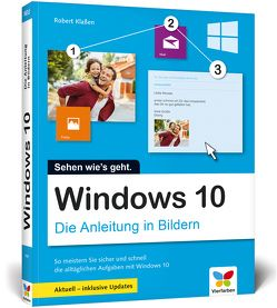 Windows 10 von Klaßen,  Robert