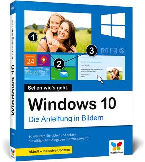 Windows 10 von Klaßen,  Robert
