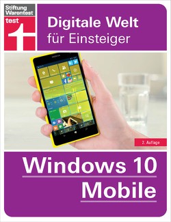 Windows 10 Mobile von Erle,  Andreas