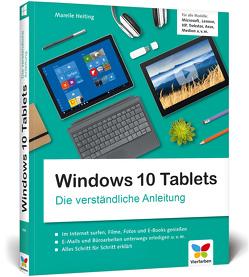 Windows 10 Tablets von Heiting,  Mareile