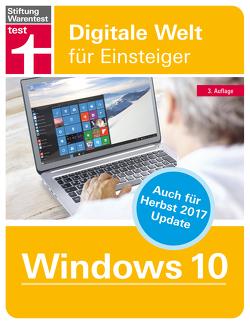Windows 10 von Erle,  Andreas
